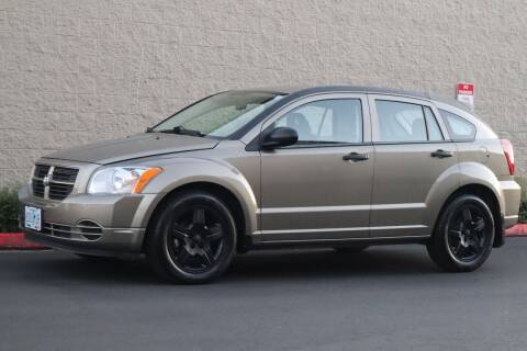 2008 Dodge Caliber for sale at Overland Automotive in Hillsboro OR