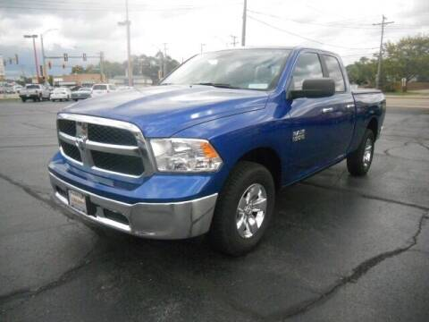 2018 RAM Ram Pickup 1500 for sale at Windsor Auto Sales in Loves Park IL