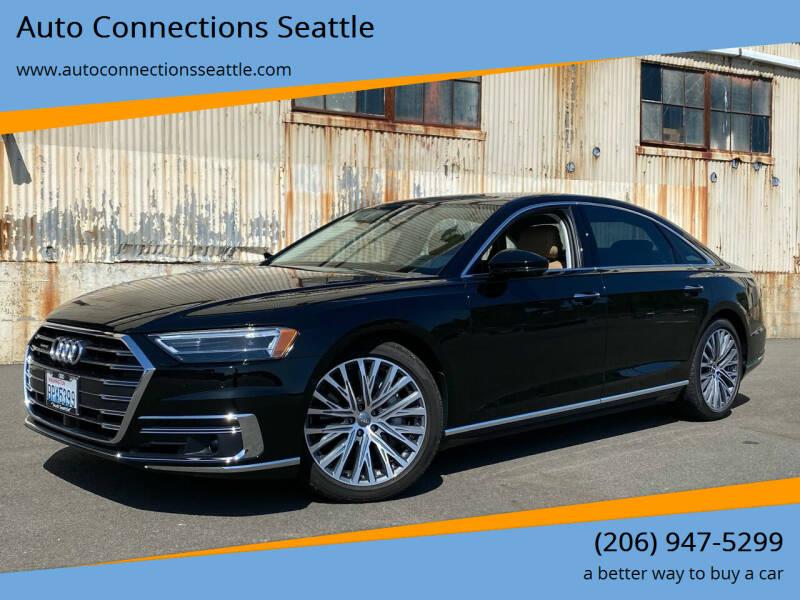 2019 Audi A8 L for sale in Seattle, WA