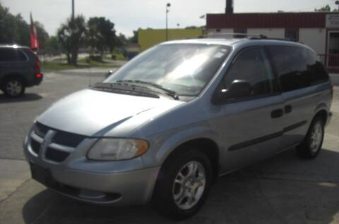 2003 Dodge Caravan for sale at CityWide Auto Sales in North Charleston SC