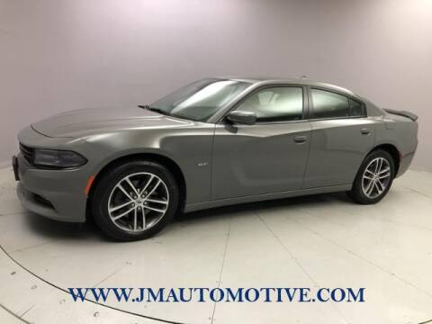 2018 Dodge Charger for sale at J & M Automotive in Naugatuck CT