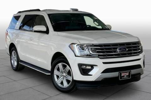 2019 Ford Expedition for sale at CU Carfinders in Norcross GA