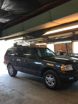 2005 Ford Expedition for sale at Lavictoire Auto Sales in West Rutland VT