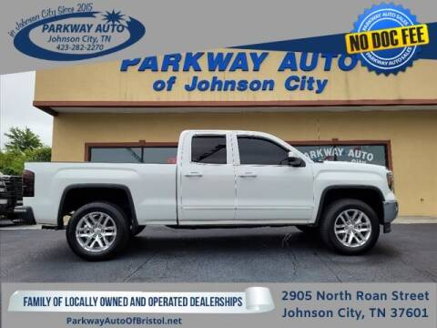 2015 GMC Sierra 1500 for sale at PARKWAY AUTO SALES OF BRISTOL - PARKWAY AUTO JOHNSON CITY in Johnson City TN