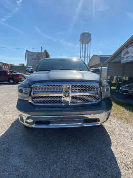 2013 RAM Ram Pickup 1500 for sale at J2 WHEELS UNLIMITED in Griggsville IL