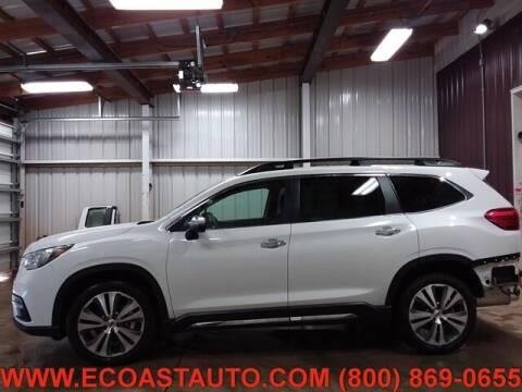 2021 Subaru Ascent for sale at East Coast Auto Source Inc. in Bedford VA