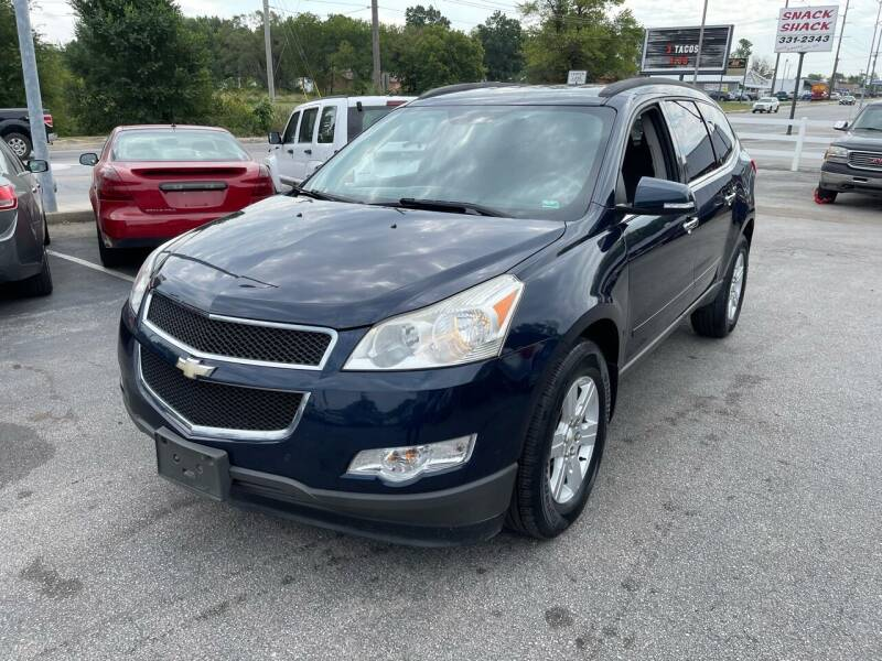 2011 Chevrolet Traverse for sale in Belton, MO
