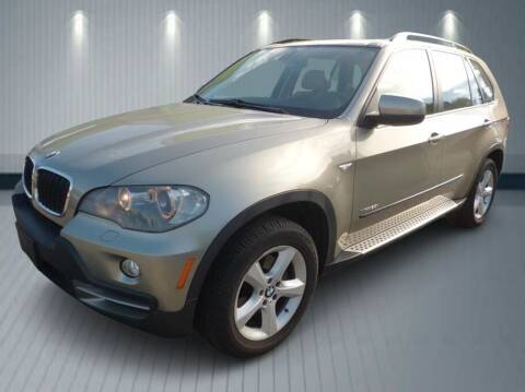 2010 BMW X5 for sale at Klean Carz in Seattle WA