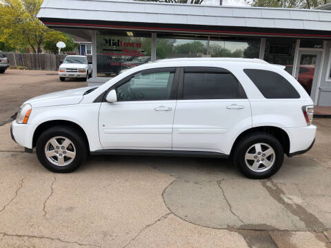 2006 Chevrolet Equinox for sale at Midtown Motors in North Platte NE