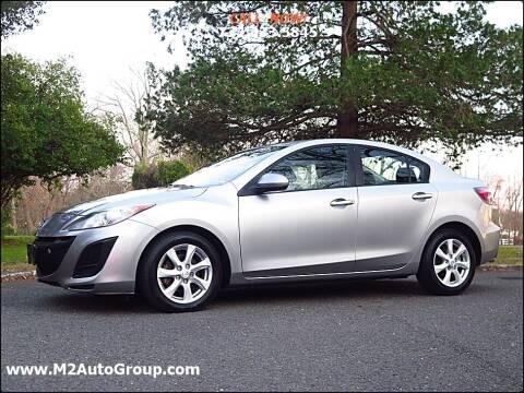 2010 Mazda MAZDA3 for sale at M2 Auto Group Llc. EAST BRUNSWICK in East Brunswick NJ