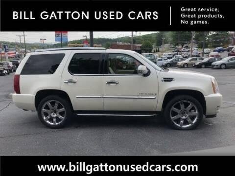 2007 Cadillac Escalade for sale at Bill Gatton Used Cars in Johnson City TN