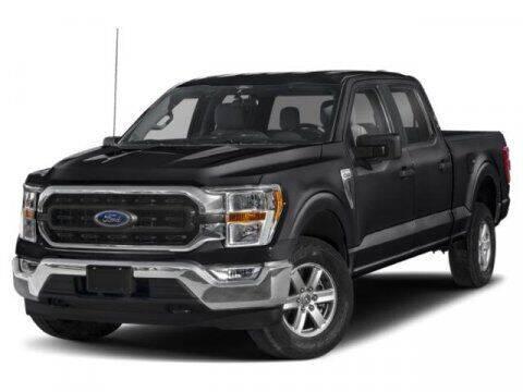 2021 Ford F-150 for sale in Dahlonega, GA