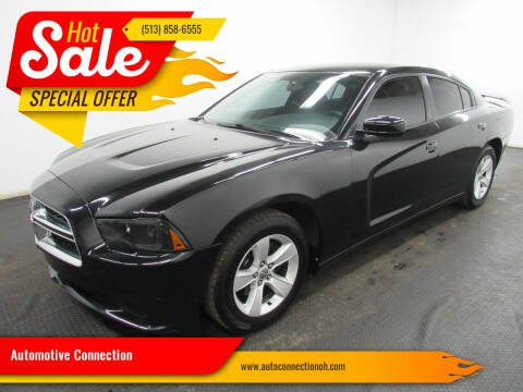 2014 Dodge Charger for sale at Automotive Connection in Fairfield OH