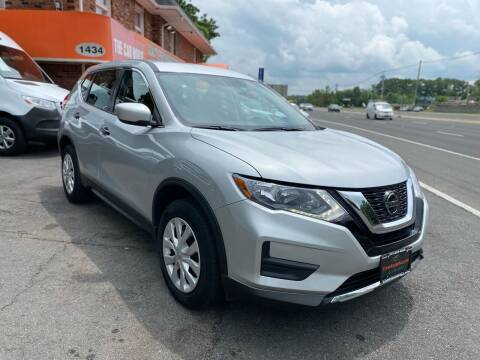 2018 Nissan Rogue for sale at Bloomingdale Auto Group - The Car House in Butler NJ