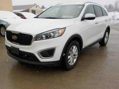 2016 Kia Sorento for sale at Automotive Locator- Auto Sales in Groveport OH