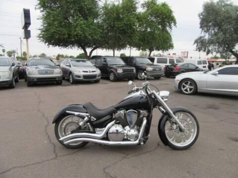 2007 Honda VTX for sale at Valley Auto Center in Phoenix AZ