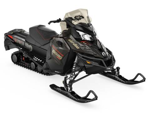 2016 Ski-Doo Renegade® Enduro ROTAX&#1 for sale at Road Track and Trail in Big Bend WI
