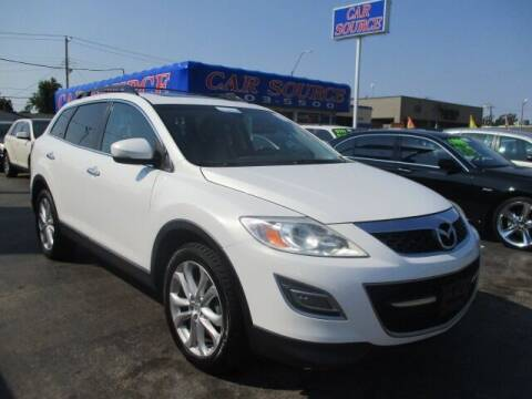 2011 Mazda CX-9 for sale at Car One in Warr Acres OK