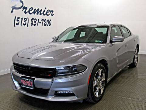 2016 Dodge Charger for sale at Premier Automotive Group in Milford OH