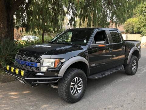 2011 Ford F-150 for sale at Boktor Motors in North Hollywood CA