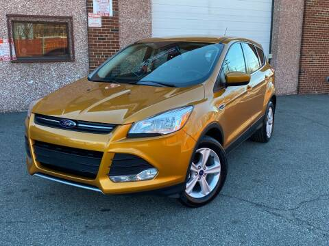 2016 Ford Escape for sale at JMAC IMPORT AND EXPORT STORAGE WAREHOUSE in Bloomfield NJ