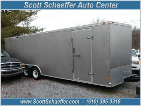 2009 Other Other for sale at Scott Schaeffer Auto Center in Birdsboro PA