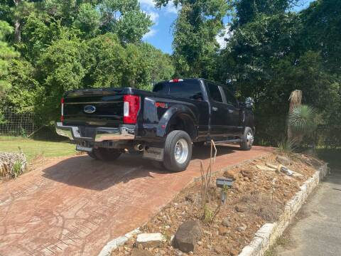 2019 Ford F-350 Super Duty for sale at Texas Truck Sales in Dickinson TX