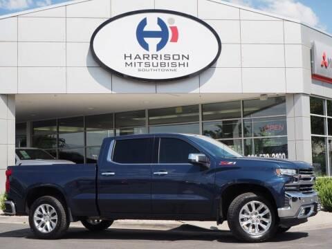 2020 Chevrolet Silverado 1500 for sale at Harrison Imports in Sandy UT
