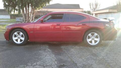 2006 Dodge Charger for sale at Car Guys in Kent WA