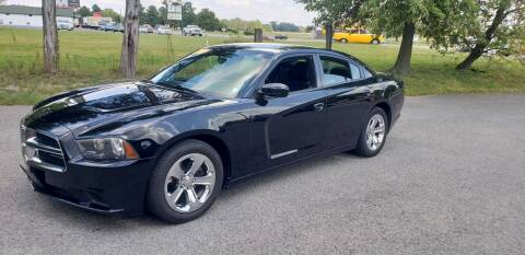 2013 Dodge Charger for sale at Elite Auto Sales in Herrin IL