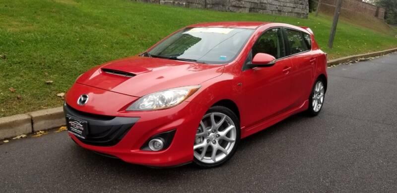 2010 Mazda MAZDASPEED3 for sale at ENVY MOTORS LLC in Paterson NJ