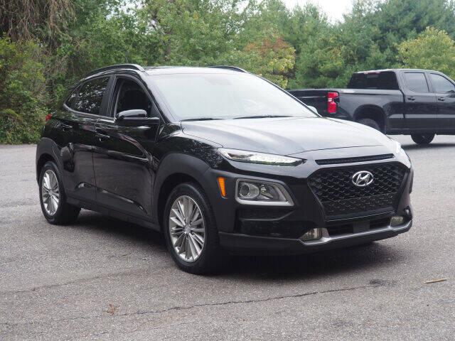 2018 Hyundai Kona for sale at ANYONERIDES.COM in Kingsville MD