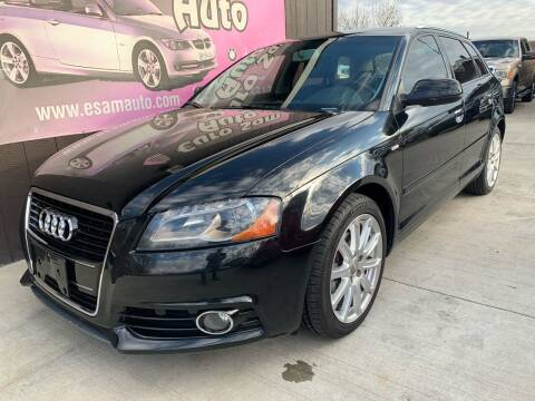 2011 Audi A3 for sale at Euro Auto in Overland Park KS