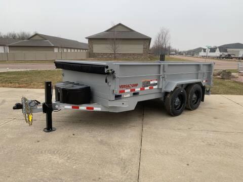 2021 Midsota HV-14 Dump Box #1812