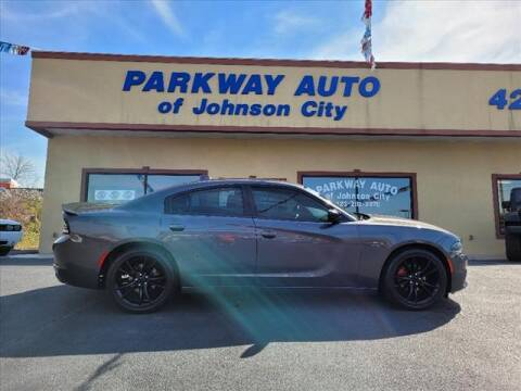 2016 Dodge Charger for sale at PARKWAY AUTO SALES OF BRISTOL - PARKWAY AUTO JOHNSON CITY in Johnson City TN