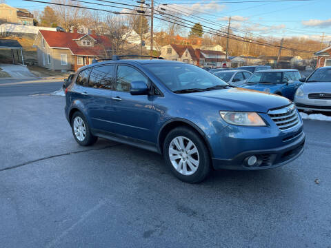 2009 Subaru Tribeca for sale at KP'S Cars in Staunton VA