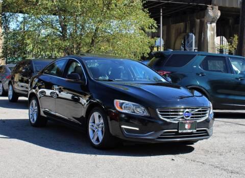 2015 Volvo S60 for sale at Cutuly Auto Sales in Pittsburgh PA