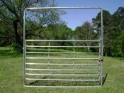2020 Galv 10' High Top Gate for sale at Rod's Auto Farm & Ranch in Houston MO