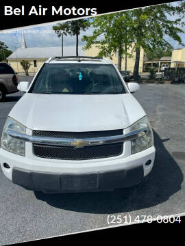 2006 Chevrolet Equinox for sale at Bel Air Motors in Mobile AL