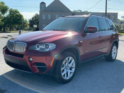2013 BMW X5 for sale at Consumer Auto Credit in Tampa FL