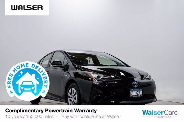 2017 Toyota Prius for sale in Bloomington, MN