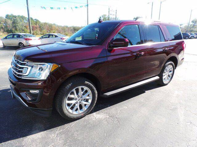 2020 Ford Expedition for sale at TIMBERLAND FORD in Perry FL
