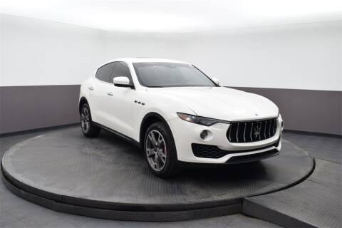 2017 Maserati Levante for sale at M & I Imports in Highland Park IL
