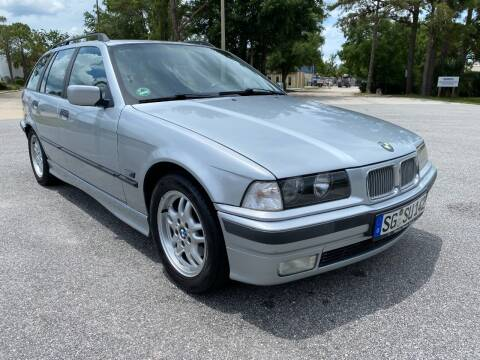 1996 BMW 3 Series for sale at Global Auto Exchange in Longwood FL
