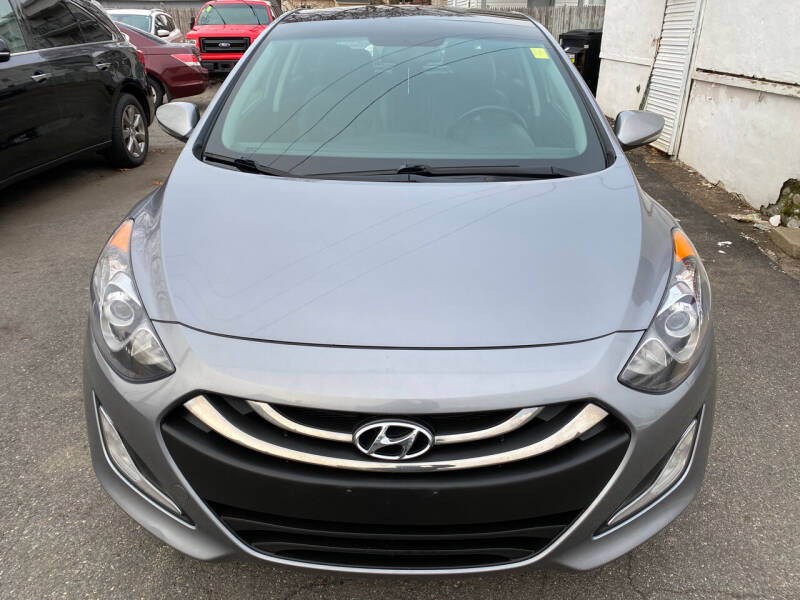 2013 Hyundai Elantra GT for sale at Choice Motor Group in Lawrence MA