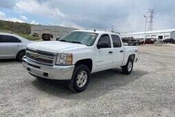 2012 Chevrolet Silverado 1500 for sale at Xtreme Motors Plus Inc in Ashley OH