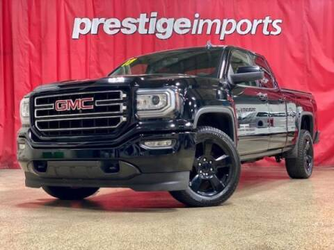 2017 GMC Sierra 1500 for sale at Prestige Imports in Saint Charles IL