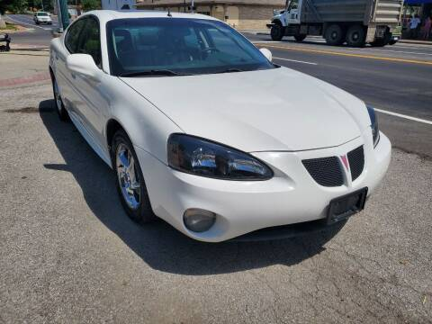 2004 Pontiac Grand Prix for sale at Street Side Auto Sales in Independence MO