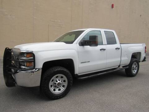 2019 Chevrolet Silverado 2500HD for sale at Truck Country in Fort Oglethorpe GA