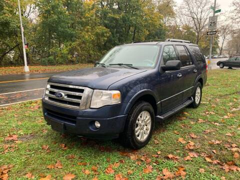2013 Ford Expedition for sale at Kapos Auto, Inc. in Ridgewood, Queens NY